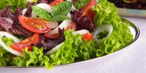 Salade Benoit